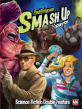 Smash Up : Science Fiction Double Feature